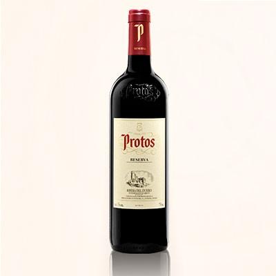 Vino tinto Protos , Ribera del Duero