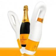 Champagne Veuve Clickot