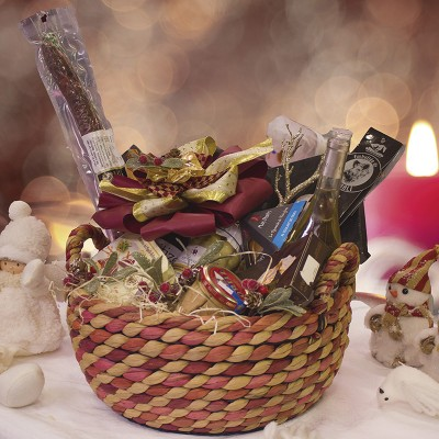 Cesta de Navidad Landra