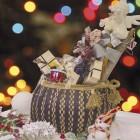 Cesta de Navidad Abeto