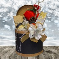 Cesta de Navidad Alerce 2019