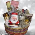 Cesta de Navidad Pino 2019