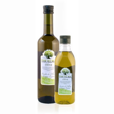 Aceite de oliva virgen extra Thuelma