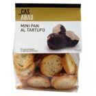 Minipan al tartufo Casabad