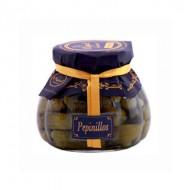 Pepinillos frasco de lujo Coquet Gourmet